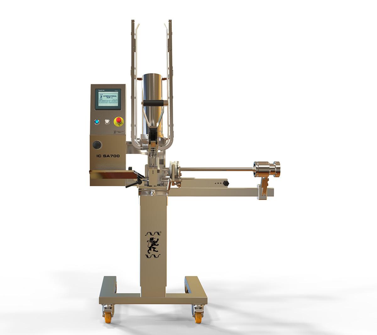 ICSA600-700